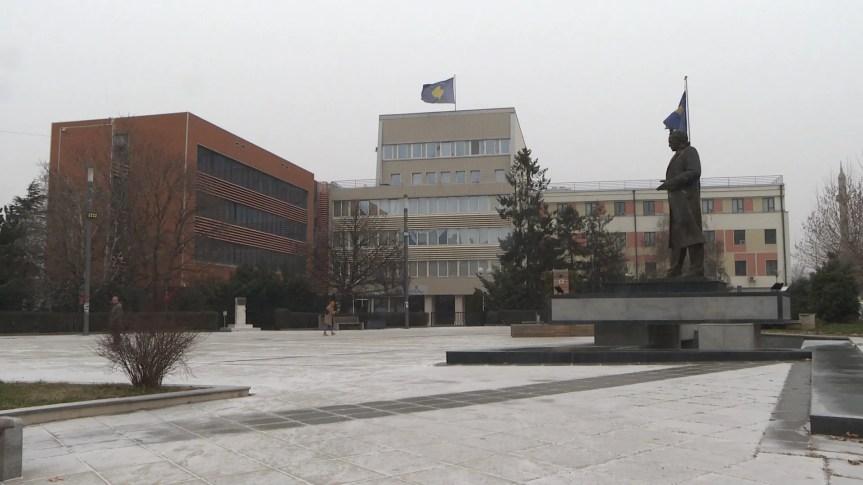 На Косову предизборна тишина