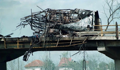 ФХП: Откривена спомен плоча жртвама погинулим 99′ у селу Лужане, изостала имена Срба