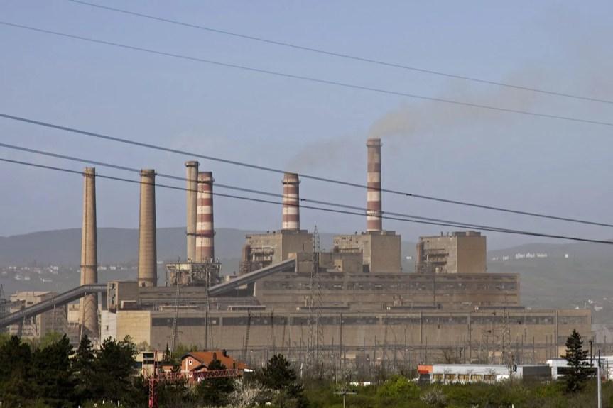 Еколошка ситуација на Косову: У појединим местима је на сцени еколошки злочин