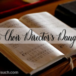 The Choir Director's Daughter Piper Huguley