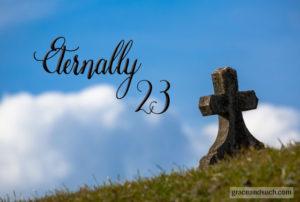 Eternally 23 Natalie Liounis