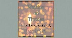 Online Advent Study