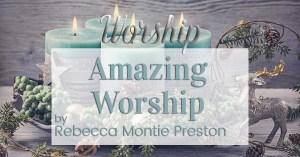 Rebecca Montie Preston