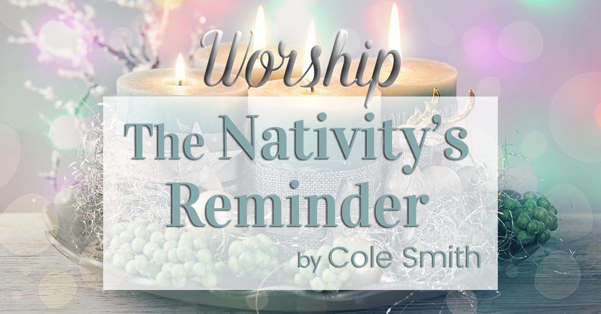 Cole Smith Nativity