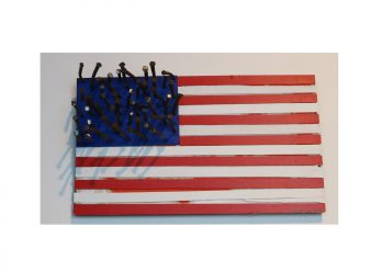 Will Wooten - Flag Nov 2020 - $145