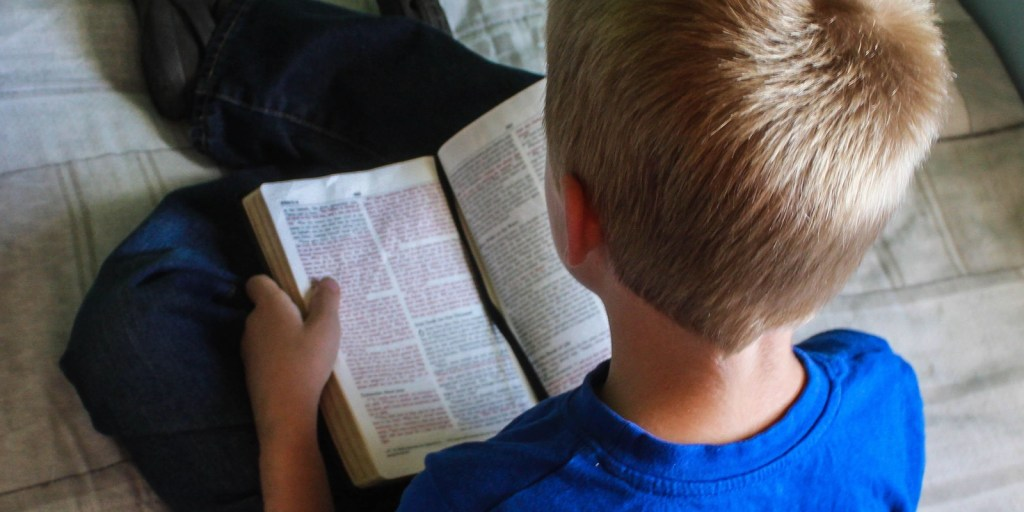 Feasting on God's Word