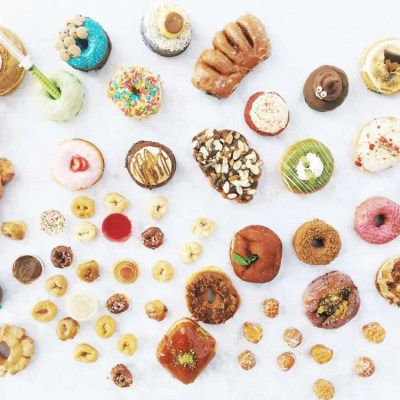 10 Best Donut Shops in Orange County