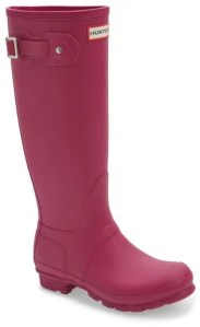 Women's Hunter 'Original Tall' Rain Boot