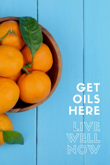 How to Get Essential Oils