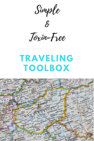 Traveling Toolbox