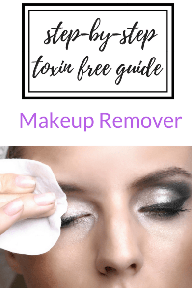 Grace Blossoms Toxin-Free Makeup Remover