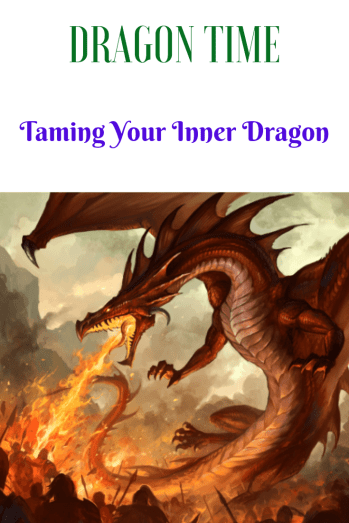 Dragon Time #tame #dragon #youngliving #graceblossomsblog #essentialoils #pms #periods