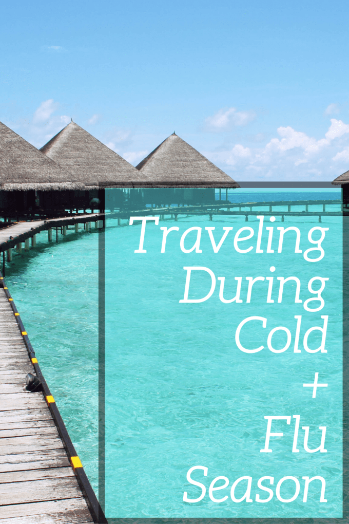 Traveling tips during cold and flu season and walking away unscathed is much easier than you may think. Here we share our best wellness tips.