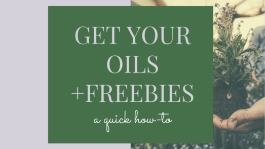 This post walks you through how to get Young Living oils, what their toxin-free lifestyle really looks like, and what your options are.