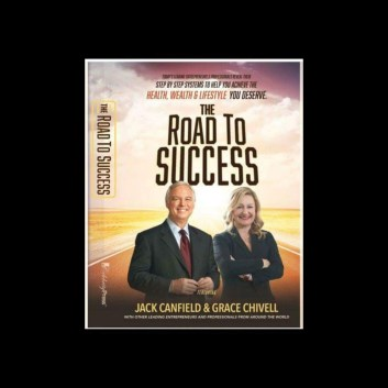 The Road To Success Book