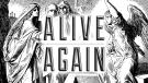Alive Again: A Study of Biblical Resurrections