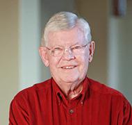 Bill Gowan, Elder