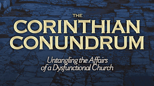 The Corinthian Conundrum