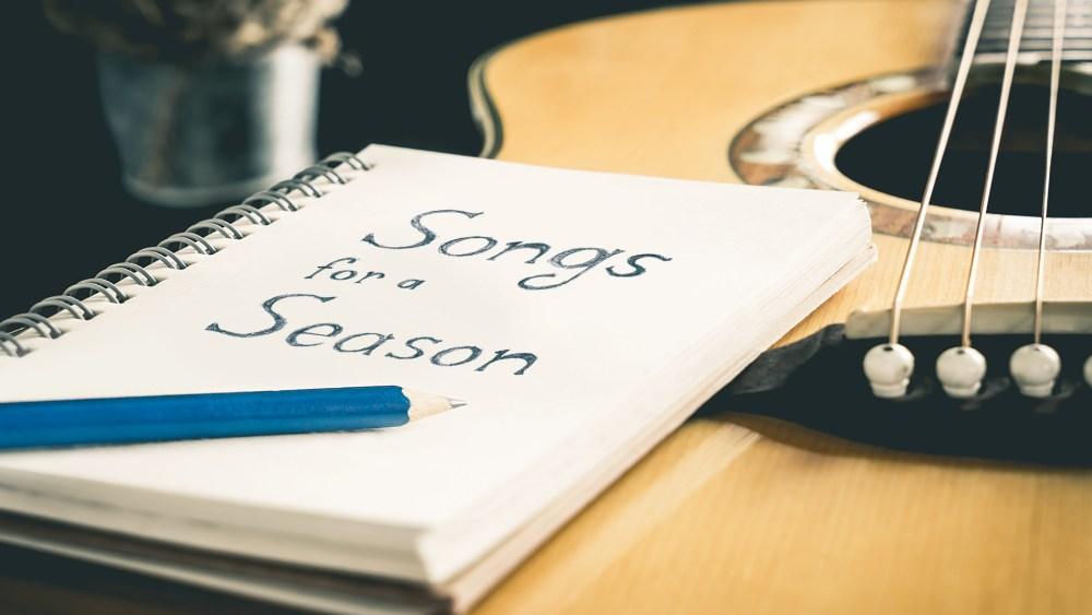 Songs for a Season