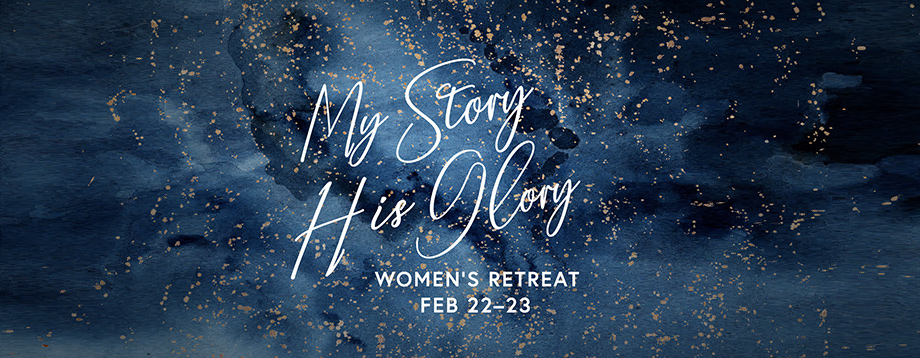 Register for the 2019 Women's Retreat