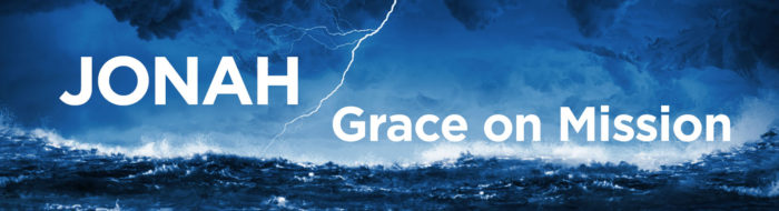 Jonah: Grace on Mission