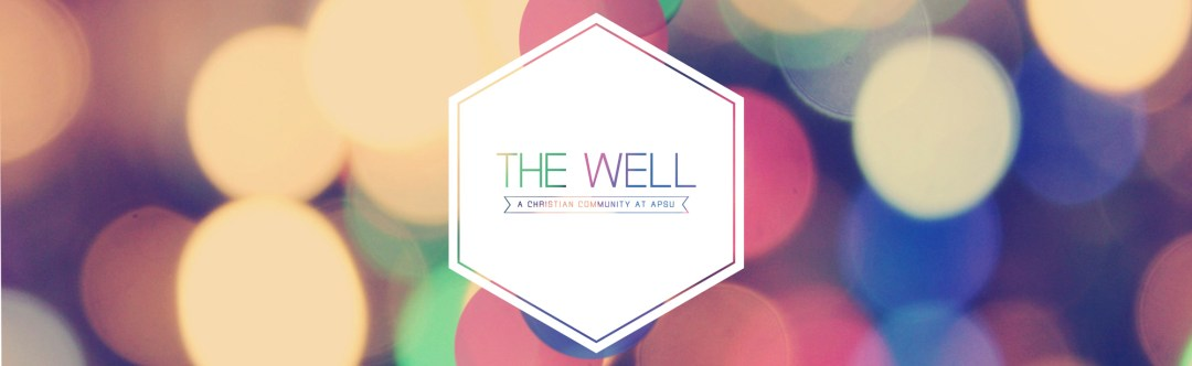 The Well - College Ministry - Grace Community Church