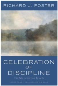 Celebration of Discipline - Richard Foster