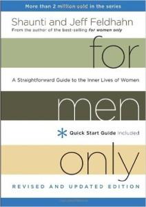 For Men Only - Shaunti Feldhahn