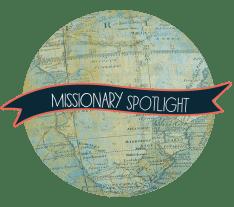 missionary spotlight
