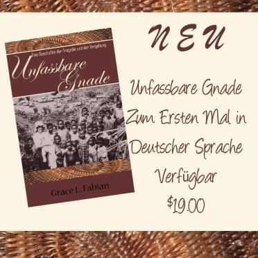 German Edition Adv in German