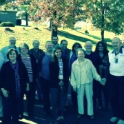 Grace Fellowship Workshop group, November, 2014