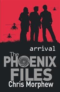 good tween book phoenix files