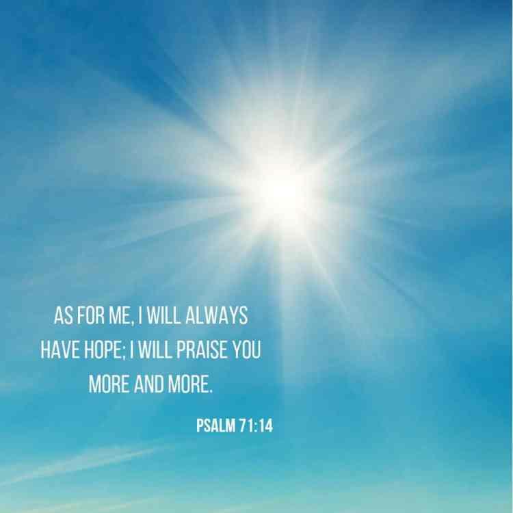 Psalm 71:14
