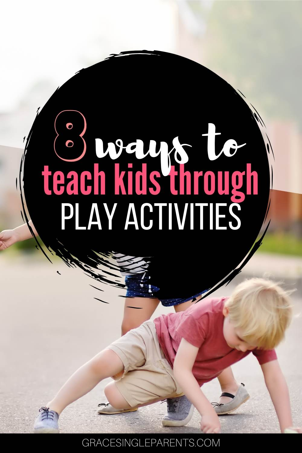7 Speech and Language Summer Activities Kids will Love