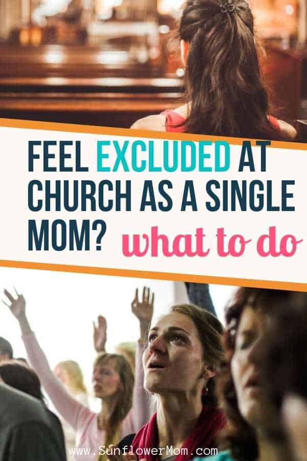 Feeling Excluded at Church? Here\'s How to Beat It