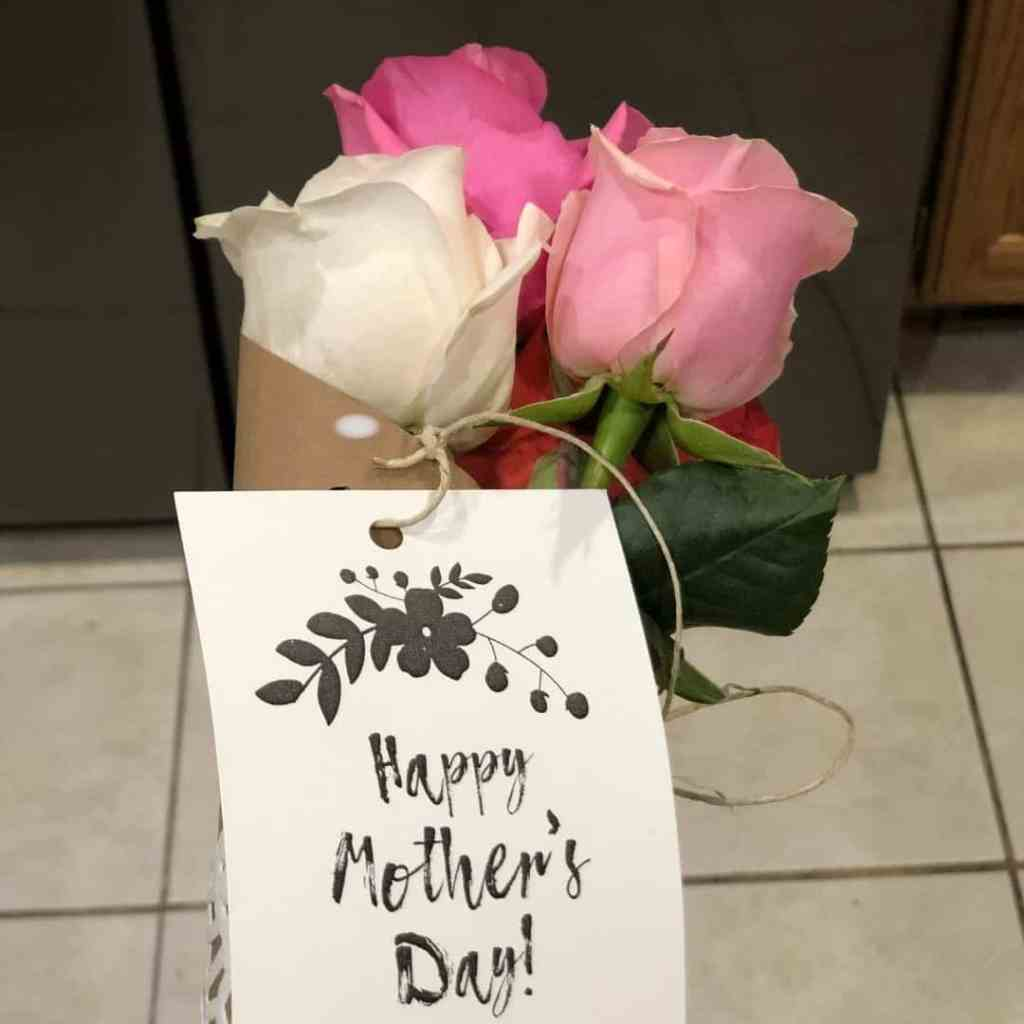 gifts single mom mothers day