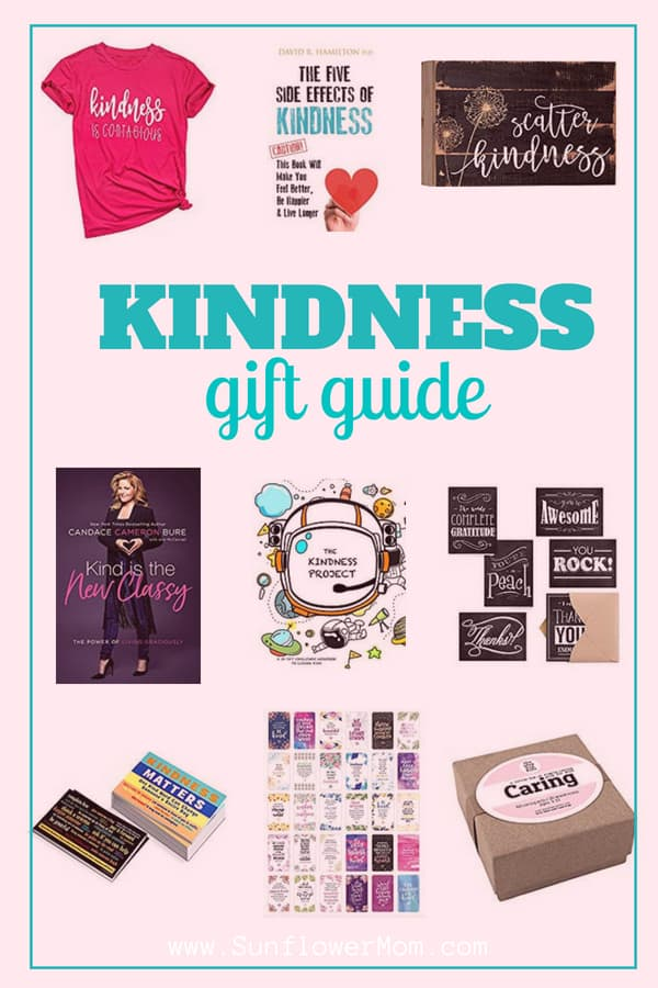 Kindness Gift Guide for Any Age