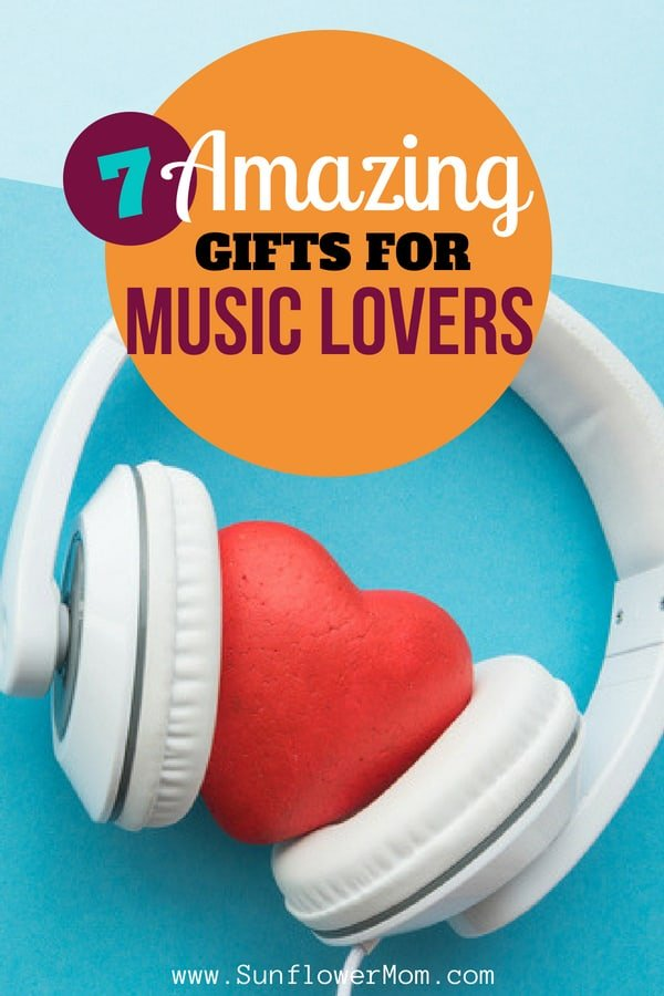 Seven Amazing Gift Ideas For Everyone Obsessed With Music