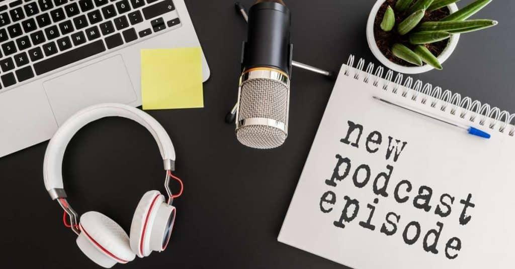 Start a Christian Podcast