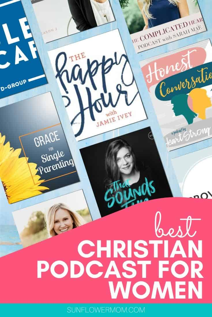 10 of the Best Christian Podcasts for Women You Must Listen To