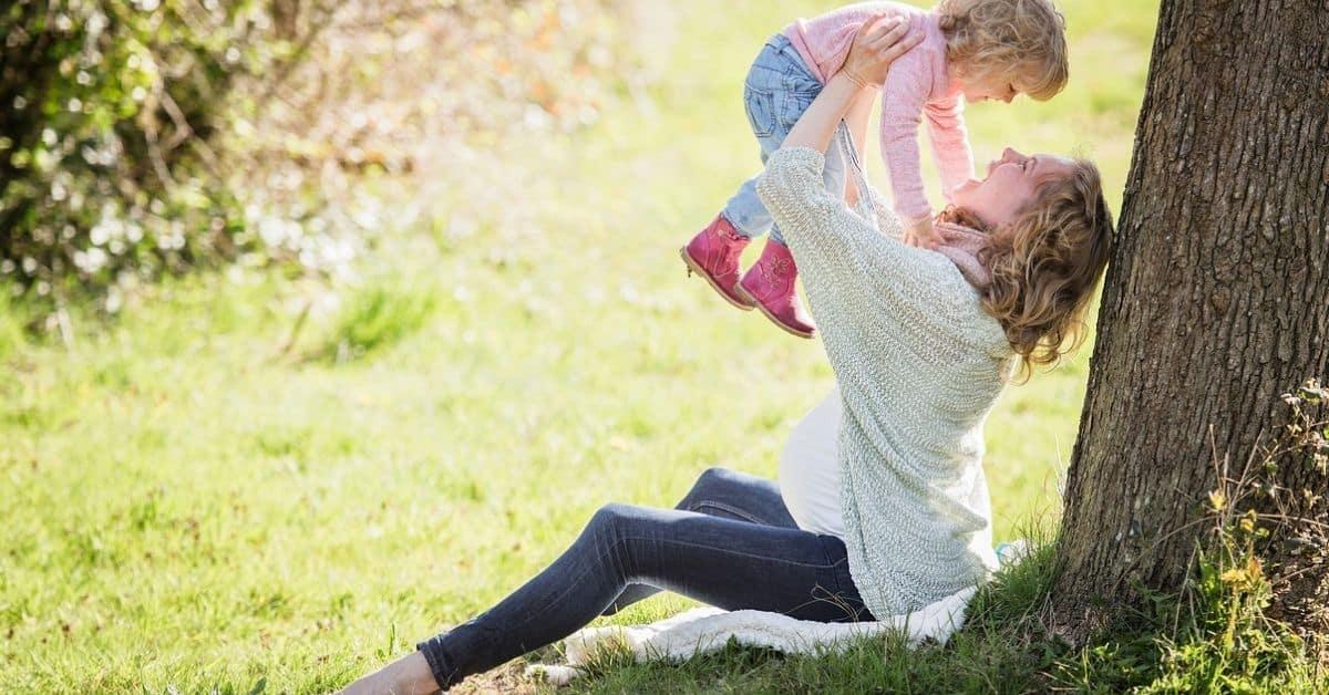 self love single moms