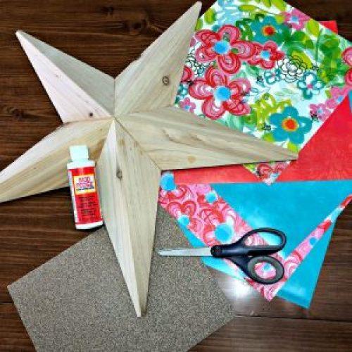 star craft diy supplies