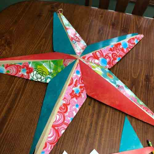 star craft diy wall decor full layout