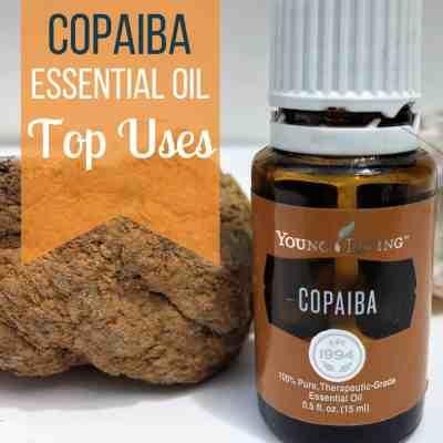 top uses copaiba essential oil