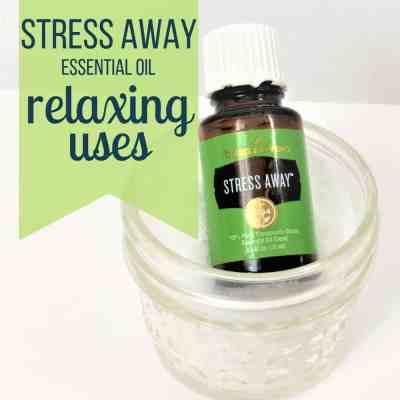 top uses stress away