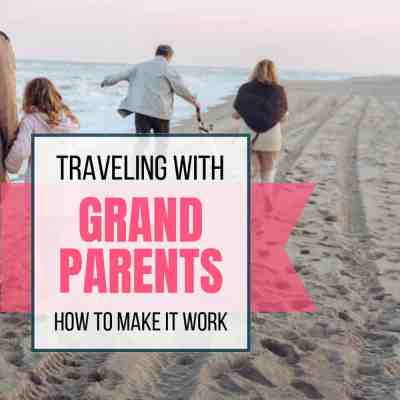 travel grandparents