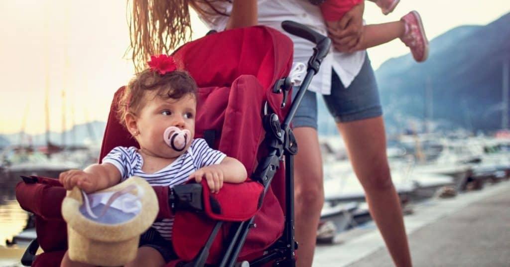travel tips parents