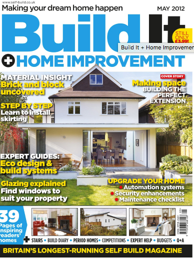 Home Building Magazines