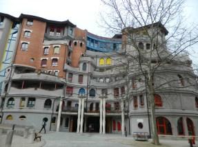 Geneva Smurfs Building