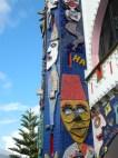 Luna Park mosaics